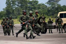 The Venezuelan regime seeks to distract attention, and yet a military solution is no longer unthinkable: 9/19/19