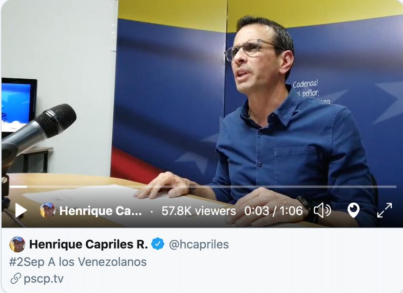 Venezuela – Tense Months Ahead