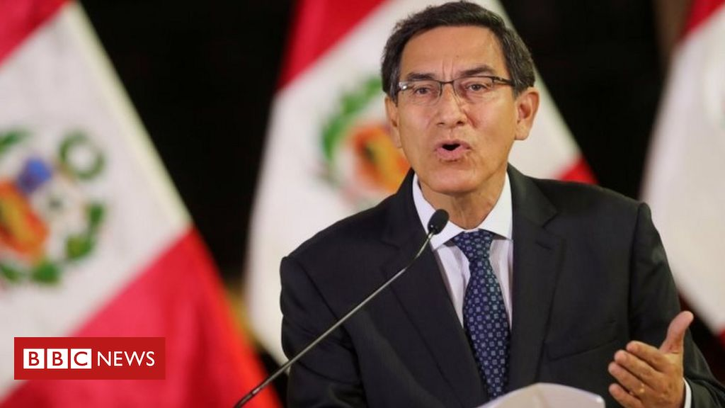 Peru Congress opens way for impeachment of president