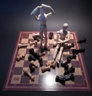 """The opposition keeps playing """"all options"""""""