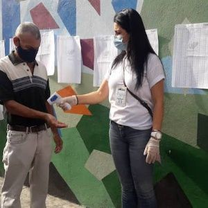 Venezuela Launches National Voting Simulation