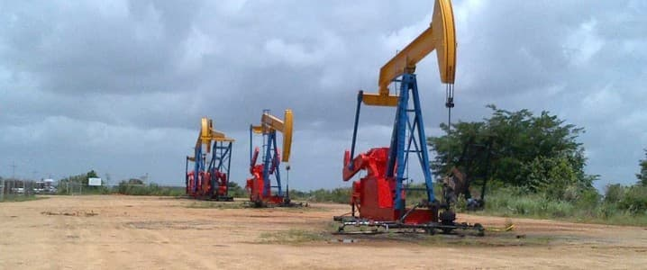 Venezuela's Oil Industry Could Take Decades To Recover | OilPrice.com