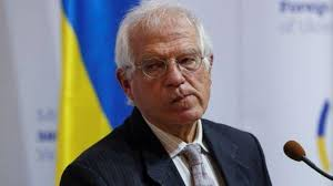 The Borrell and Capriles play is complicated by the regime
