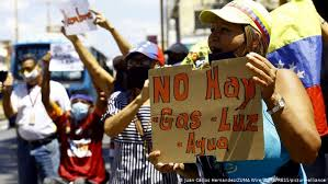 Future Protests will be unstoppable in Venezuela  10/1/20