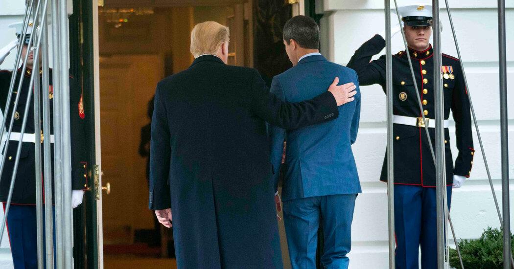 Trump, Venezuela and the Tug-of-War Over a Strongman