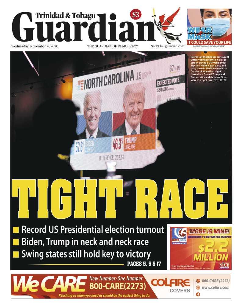 International relations expert: Biden win could be good for Venezuela