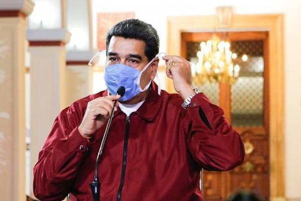 Zarif's visit confirmation of Iran-Venezuela strategic ties
