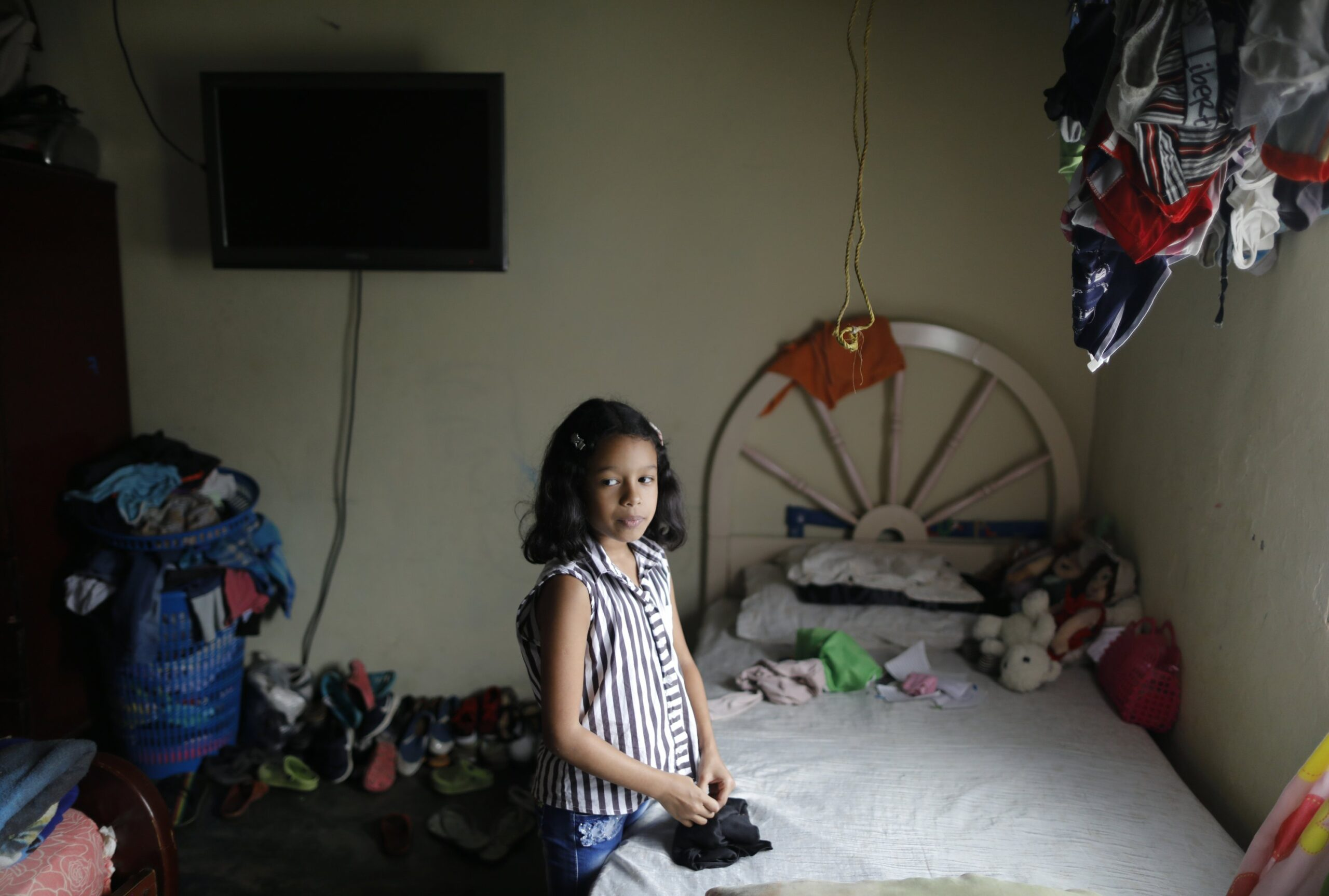 UN: Pandemic threatens Latin America's next generation