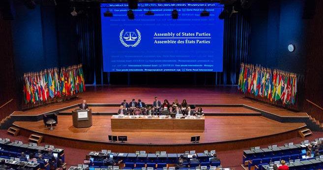 Venezuela and the International Criminal Court: the case of Chief Prosecutor Bensouda