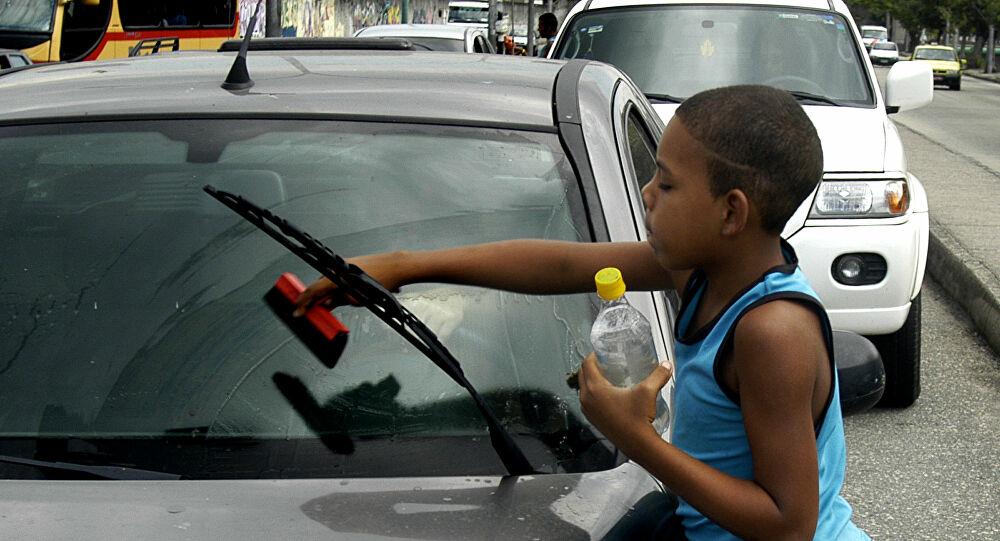 Child Labor Grows in Venezuela   Caracas Chronicles