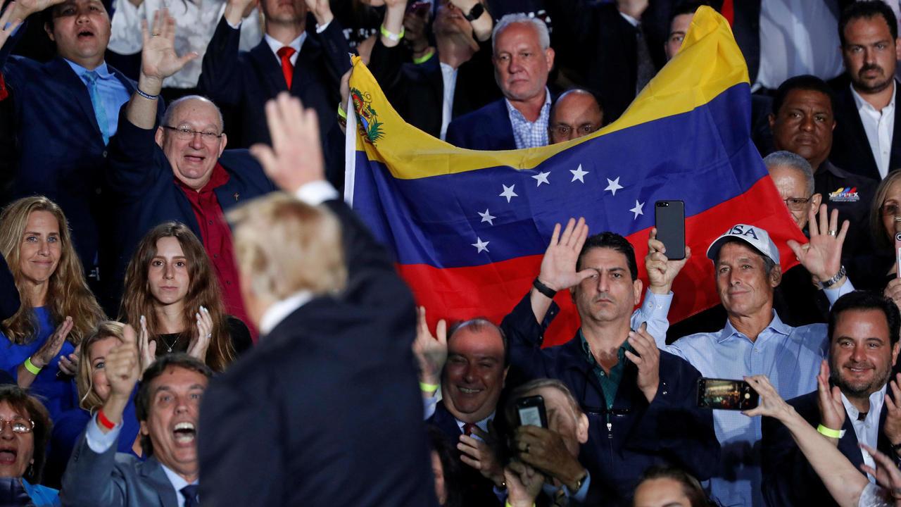 Understanding the Venezuelan Vote in Florida | Caracas Chronicles