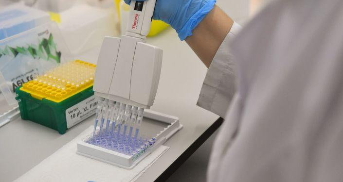 Venezuelan Vice President Rodriguez Praises Russian Vaccine Against Coronavirus