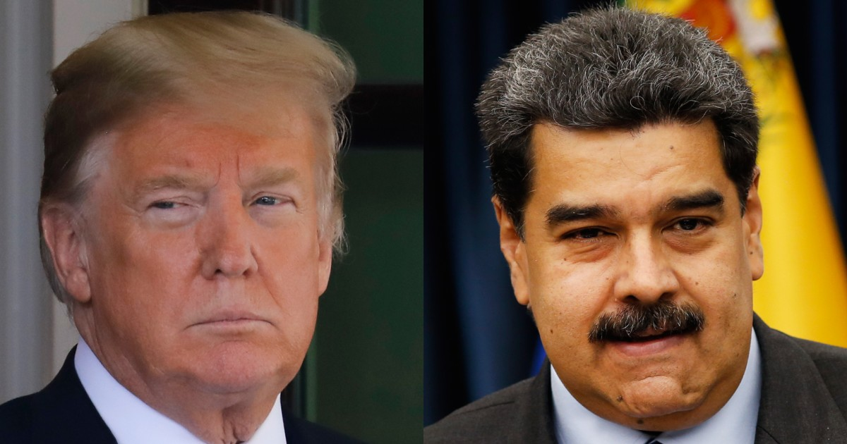 Mr. President, let's not lose Venezuela