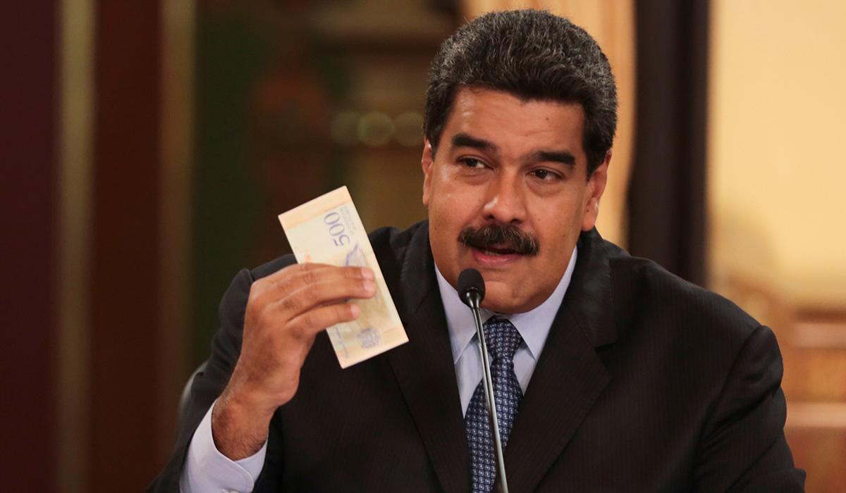 Finally, Maduro is Listening