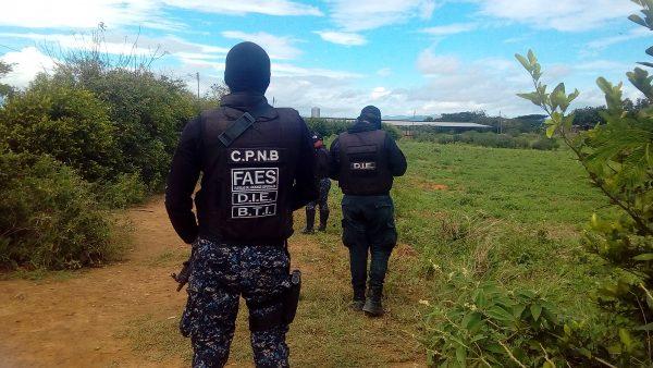 FAES continúa ejecuciones extrajudiciales y violentando DDHH