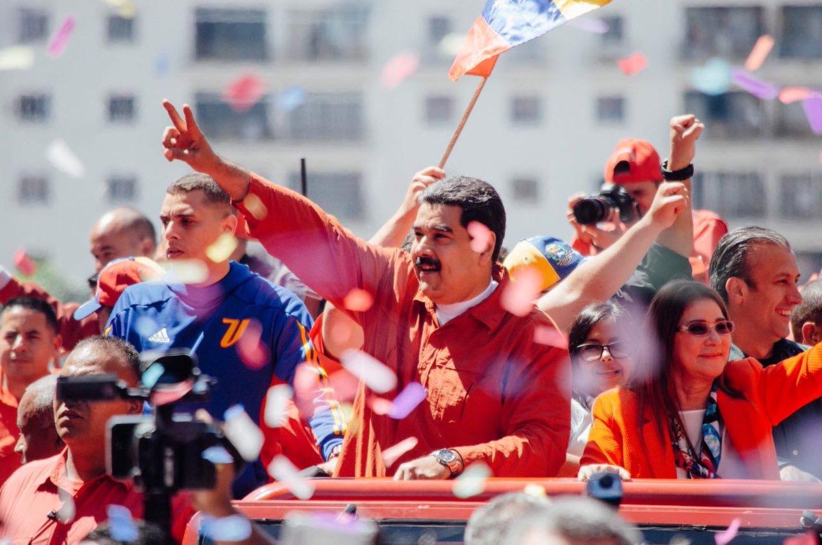 The Next Political 'Battle' in Venezuela