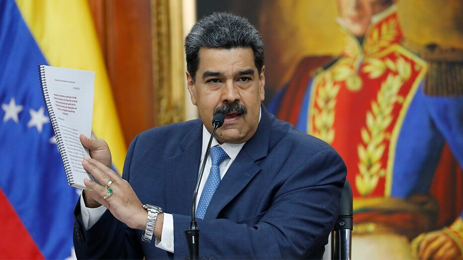 Organization of American States warns of sham elections in socialist Venezuela