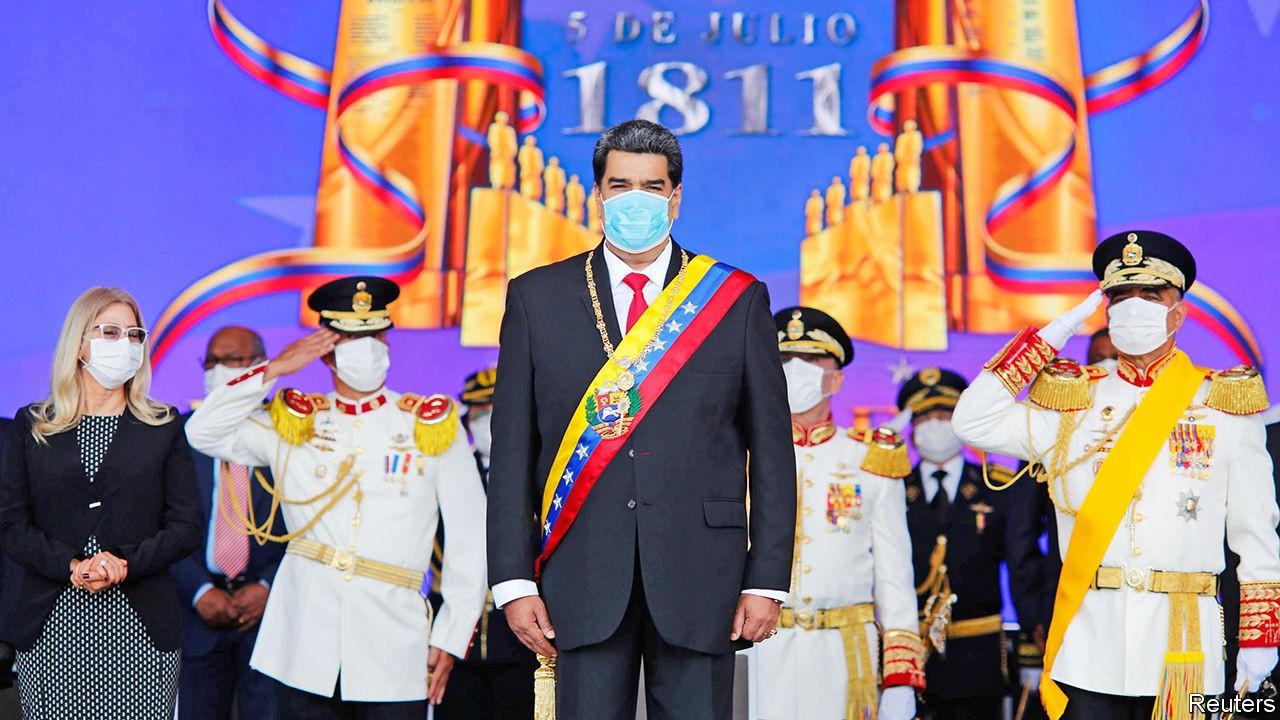 Venezuela's regime will win December's legislative election, by a lot