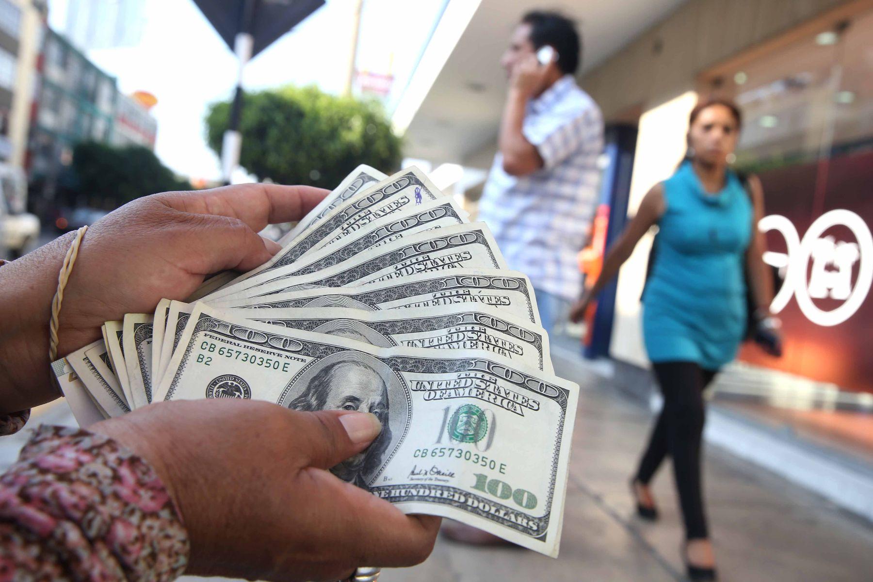 More Than a Million Bolivars per Dollar