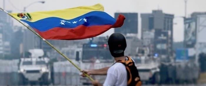 The Single Biggest Threat To Venezuela's Future | OilPrice.com
