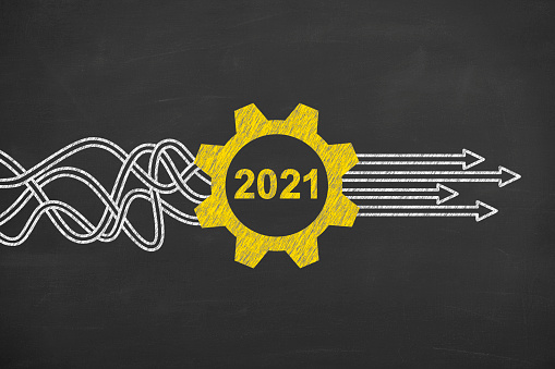 """Thinking about 2021: The """"April 31 Plan"""" underway    … 12/29/20"""