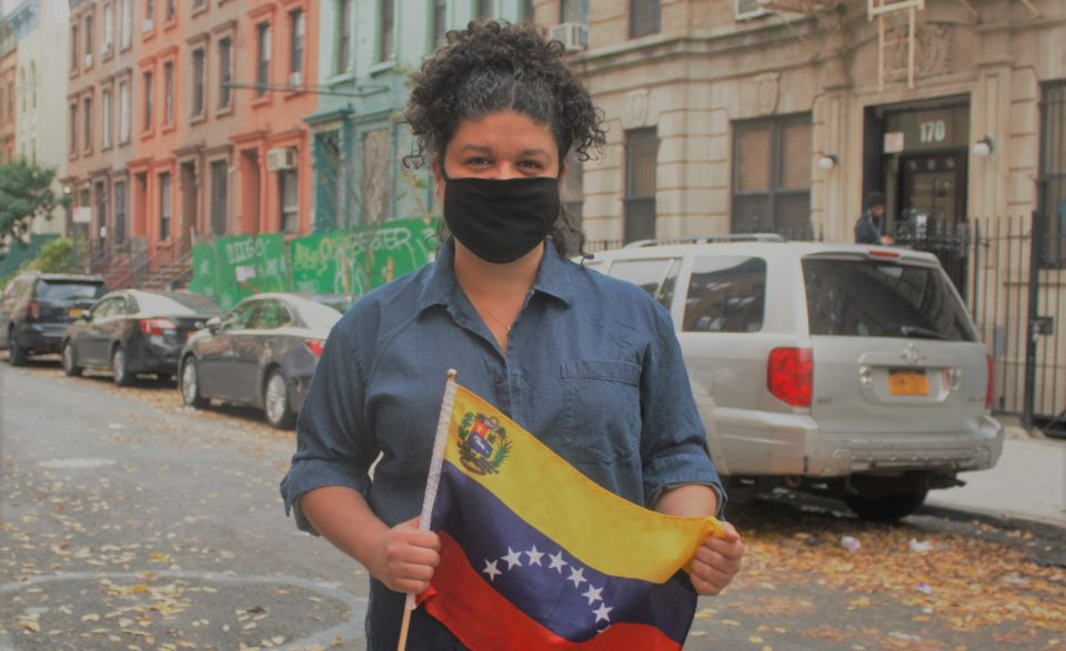 Venezuelan Residents in Juridical Limbo Since Closing of New York Consulate