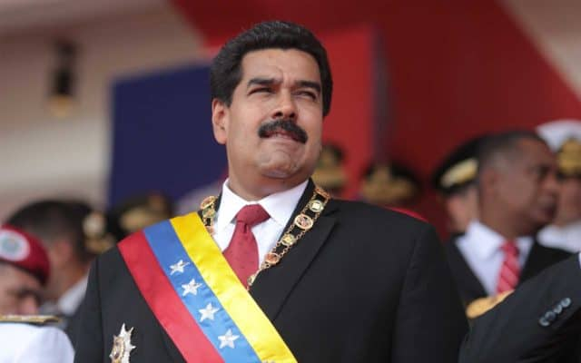 Venezuela's Army Begins Bitcoin Mining To Try And Stay Afloat