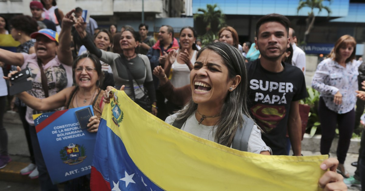 Extrajudicial killings, disappearances, and rape: How the Maduro regime has punished protesters