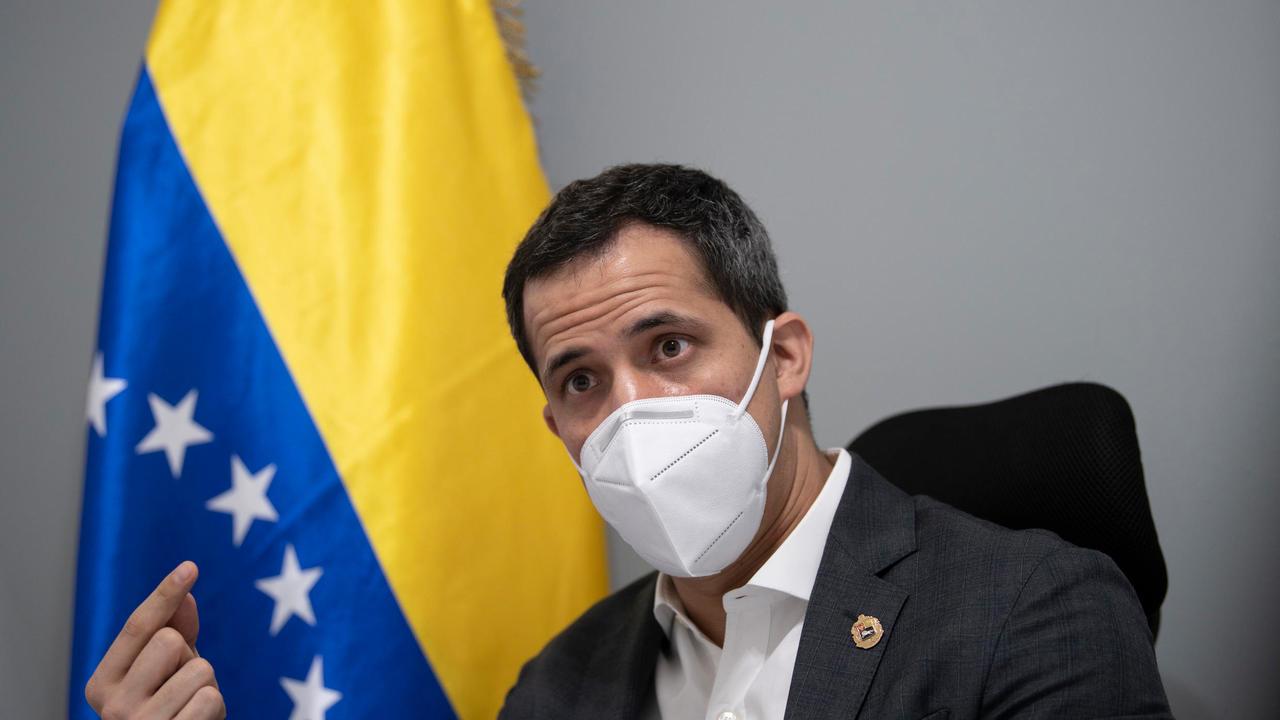 Venezuela's Guaido risks political irrelevance as Maduro eyes poll victory