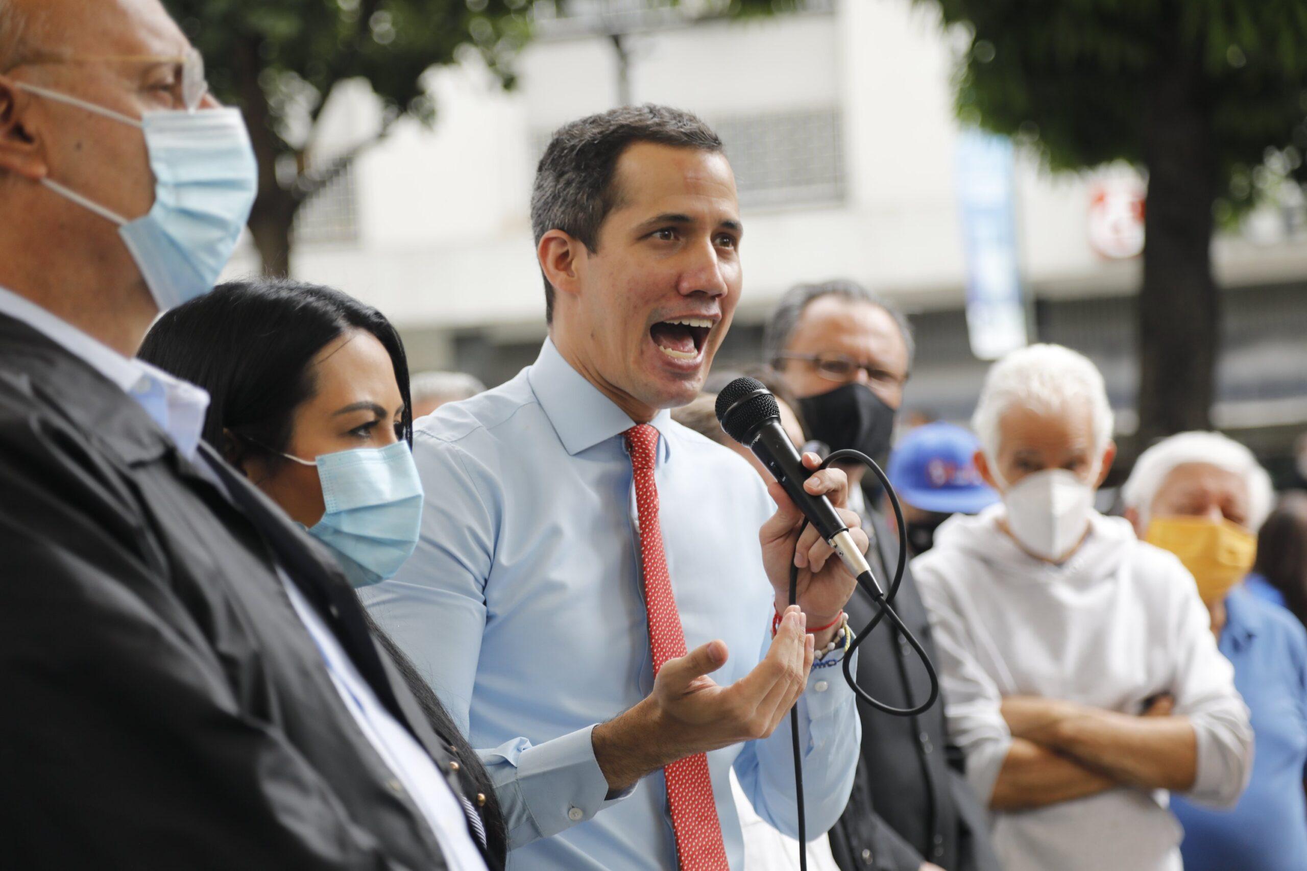 Legislative election leaves Venezuela in political standoff