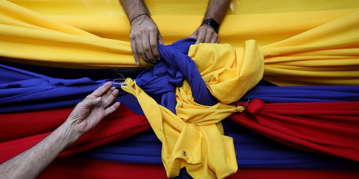 A turning point for Venezuela?