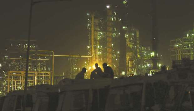Oil from US-sanctioned sellers becoming less taboo in Asia