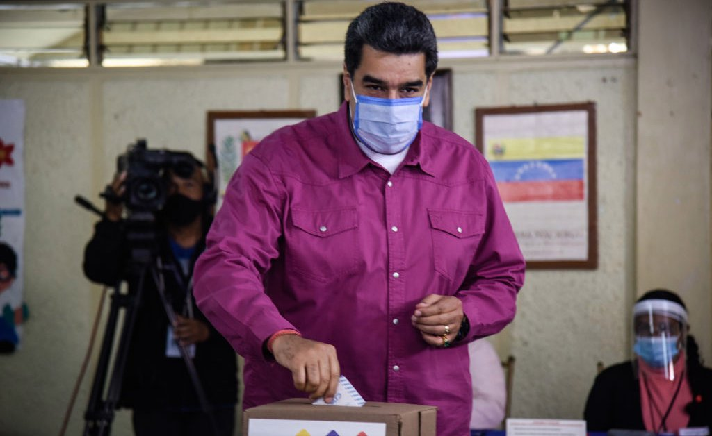 'Maduro's Grip on the System is now Total.' Venezuela's Opposition Faces Uncertain Future After Parliamentary Elections