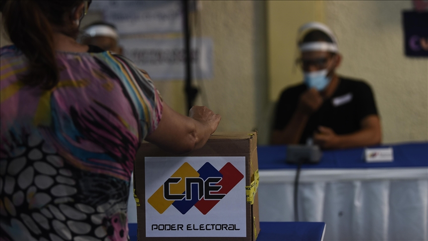 OAS approves resolution rejecting Venezuelan elections
