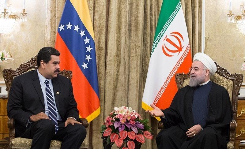 Biden faces the Iran-Venezuela alliance