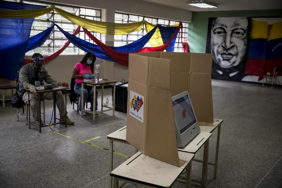 """Luis Vicente Leon: """"In Venezuela the Winner Politically Speaking is the Government"""""""