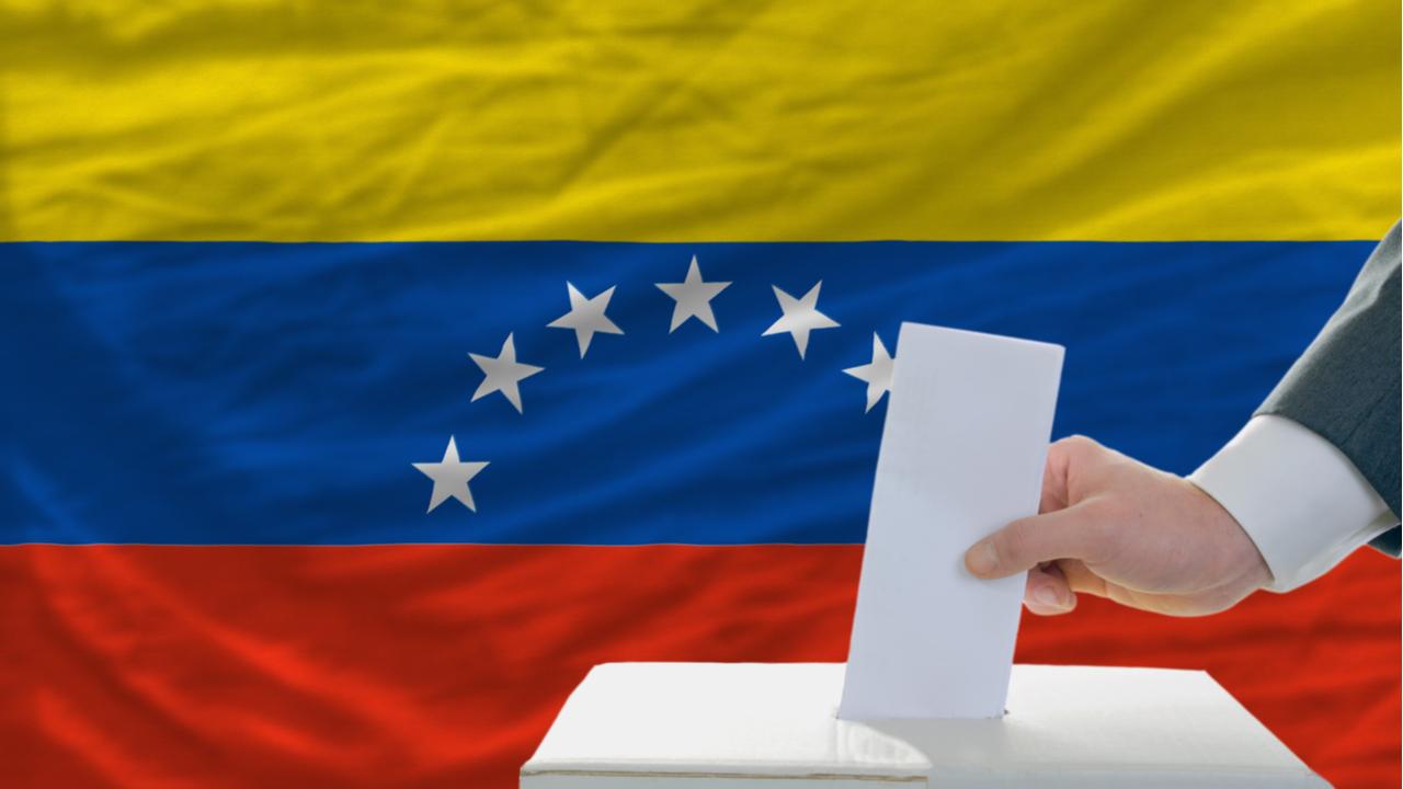 Millions of Venezuelans Voted via Blockchain in an Unofficial Anti-Maduro Referendum