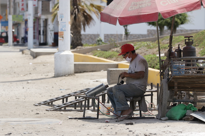 Venezuelans Can Bolster Economic Recovery and Stability in Peru amid COVID-19