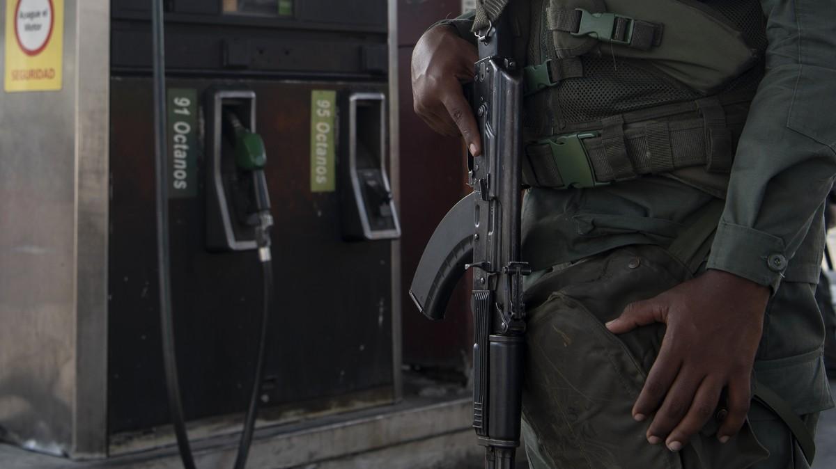 Venezuela's Socialist Regime Is Mining Bitcoin In a Bunker to Generate Cash