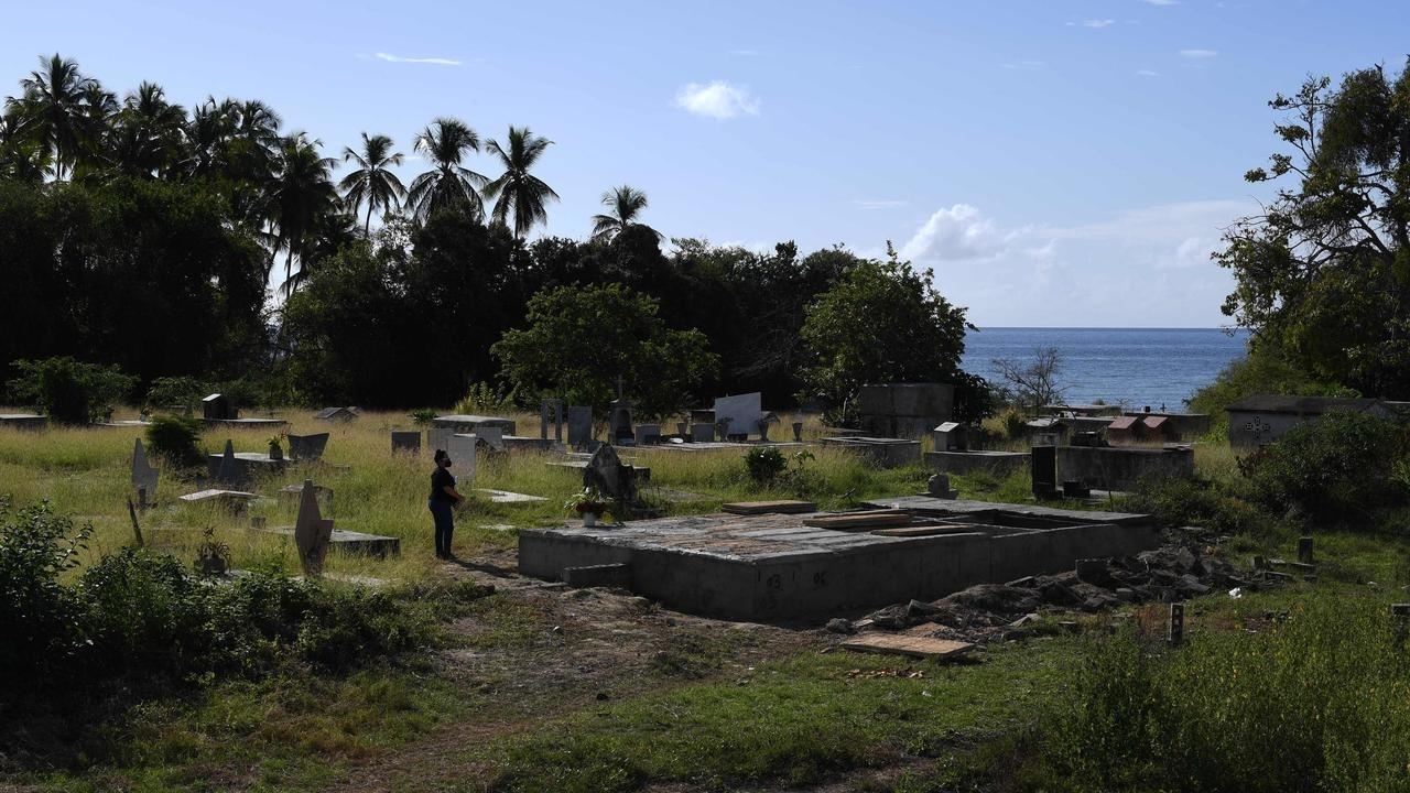 Venezuelan migrant shipwreck death toll rises to 28