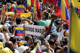How the Venezuelan Opposition Lost a Golden Opportunity and the International Community Let it Do So