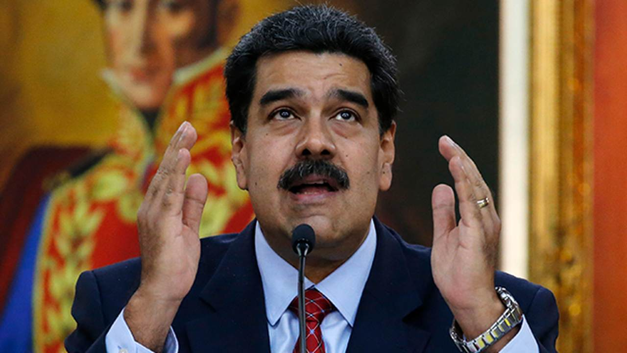 The Trump Administration Must Prevent Maduro from Stealing from Americans to Aid His Repressive Regime