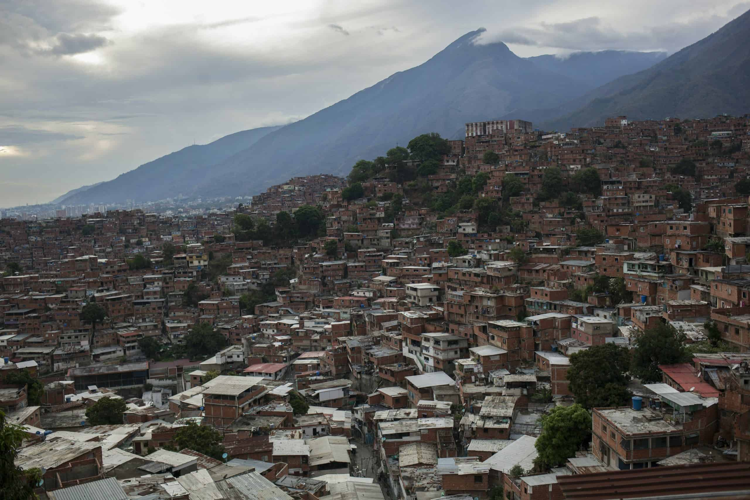 Report: How a Biden Administration Can Advance a Peaceful, Democratic Solution to Venezuela's Crisis – WOLA