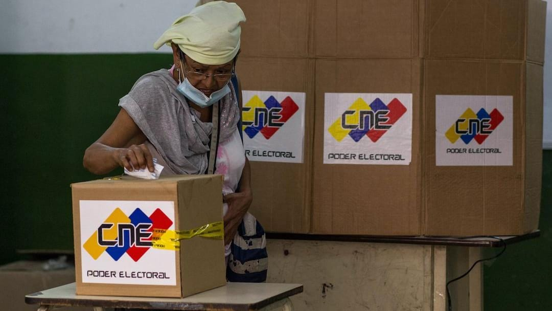 Venezuela: What Lies Ahead after Election Clinches Maduro's Clean Sweep