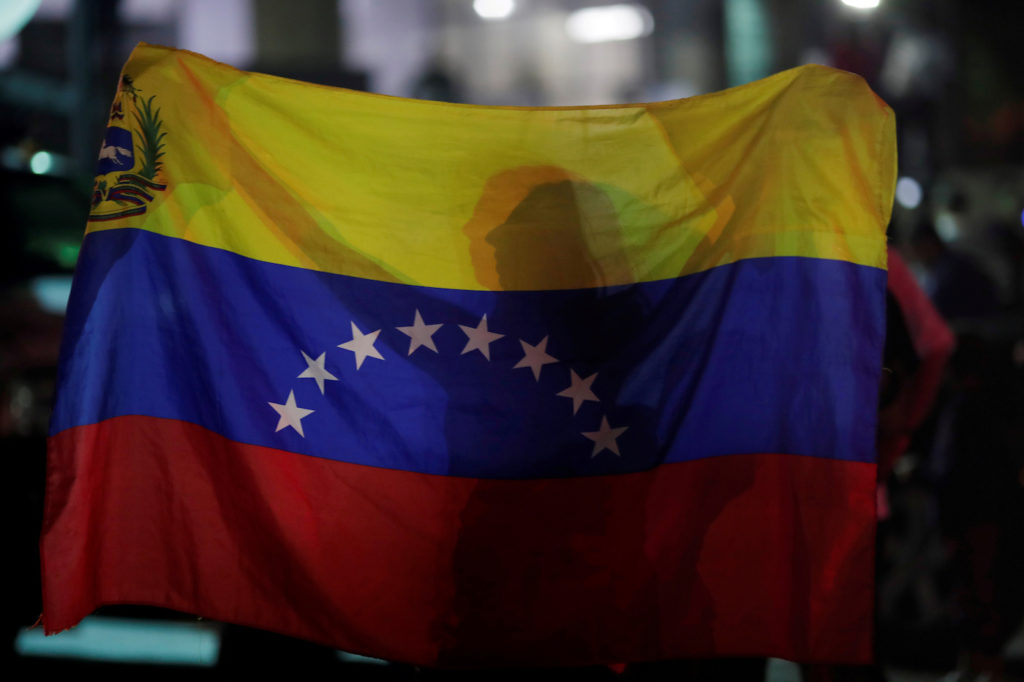 In Venezuela, an ongoing struggle for power amid a growing humanitarian disaster