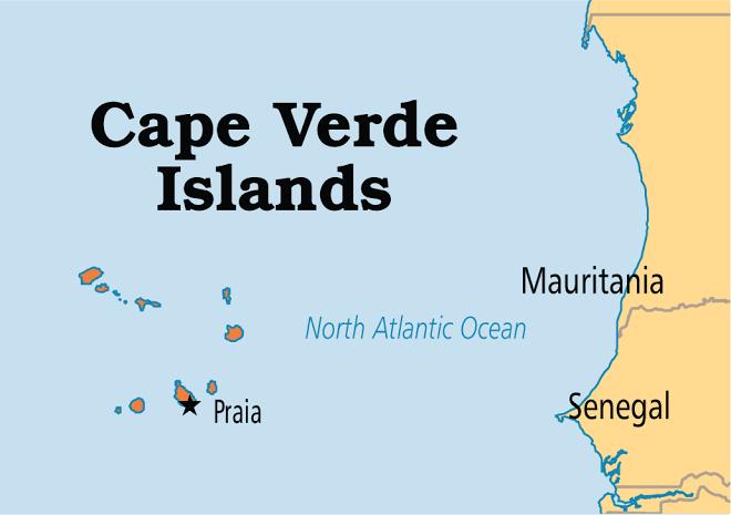 Cape Verde court ignores ECOWAS order, approves extradition of Venezuelan man to U.S.