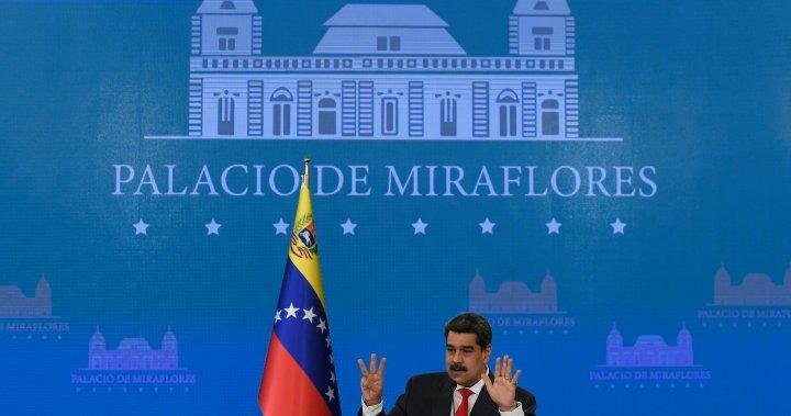 Venezuela's Maduro set to extend grip on power as party prepares to take congress