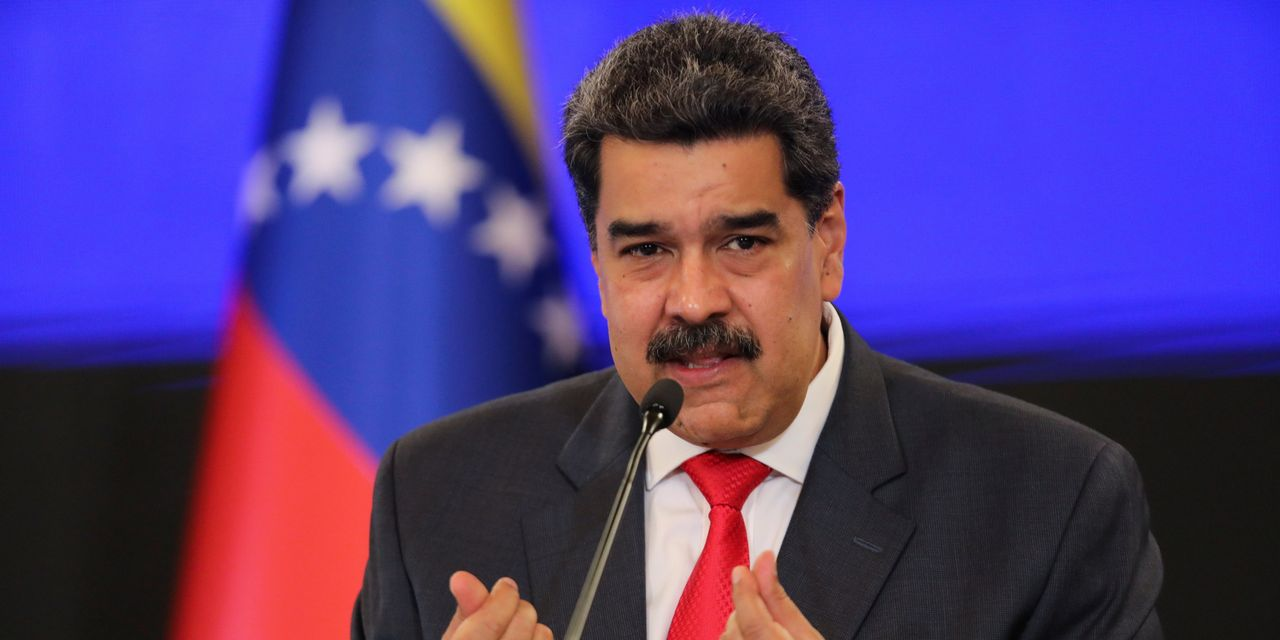 Venezuela Opposition Debilitated as Biden Set to Take Office