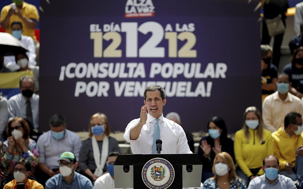 With Maduro's legislature installed, what's next for Venezuela's opposition?