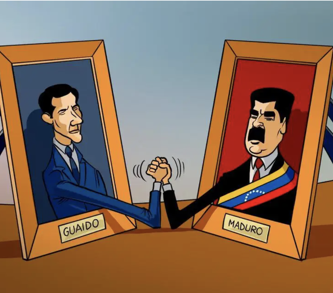 Hemisphere Weekly: President Maduro consolidates power in the National Assembly